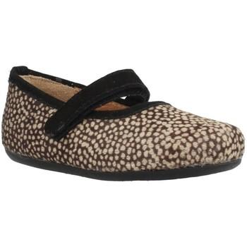 Zapatos Niña Bailarinas-manoletinas Gioseppo ADELISE Marron