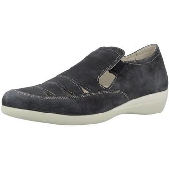 Zapatos Mujer Mocasín Stonefly 106111 Azul