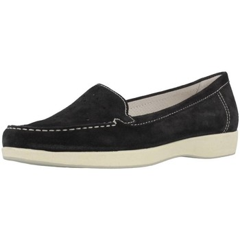 Zapatos Mujer Mocasín Stonefly 106168 Azul