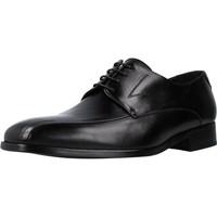 Zapatos Hombre Derbie Angel Infantes 60009 Negro