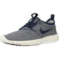 Zapatos Mujer Zapatillas bajas Nike JUVENATE SE Azul
