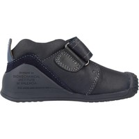 Zapatos Niño Botas de caña baja Biomecanics 161147 Azul