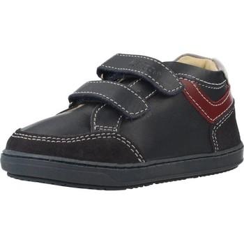 Zapatos Niño Botas de caña baja Chicco GARBO Azul