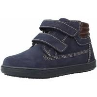 Zapatos Niño Botas de caña baja Chicco GALIS Azul
