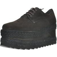 Zapatos Mujer Derbie Mamalola 522J Marron