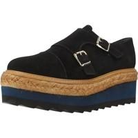 Zapatos Mujer Mocasín Mamalola 532J Negro