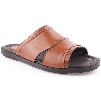 Zapatos Hombre Zuecos (Mules) Pelflex M Slipper Man Marrón
