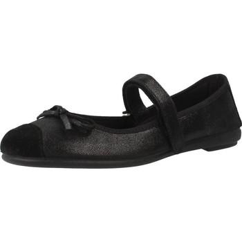Zapatos Niña Derbie & Richelieu Vulladi 4408 588 Negro