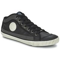 Zapatos Hombre Zapatillas altas Pepe jeans INDUSTRY Negro