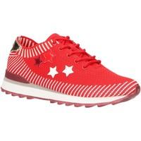 Zapatos Mujer Multideporte Maria Mare 67323 Rojo