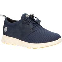Zapatos Niños Multideporte Timberland A217A KILLINGTON Azul