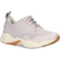 Zapatos Mujer Zapatillas bajas Timberland A1X2B DELPHIVILLE Morado
