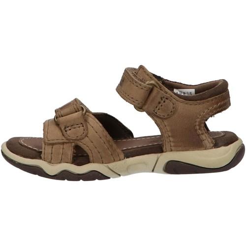 Timberland 2180A OAK Beige - Envío gratis |  ! - Zapatos Sandalias Nino