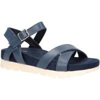 Zapatos Mujer Sandalias Maria Mare 67481 Azul