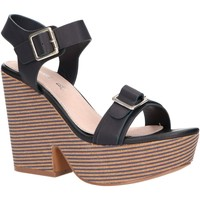 Zapatos Mujer Sandalias Maria Mare 67526 Azul