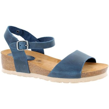 Zapatos Mujer Sandalias Trend Amaya azul azul
