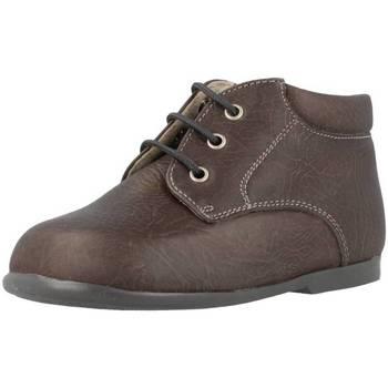 Zapatos Niña Botines Landos 61J03 Gris