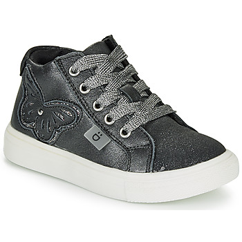 Zapatos Niña Zapatillas bajas André MARIPOSA Gris