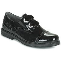 Zapatos Niña Derbie André ALANA Negro
