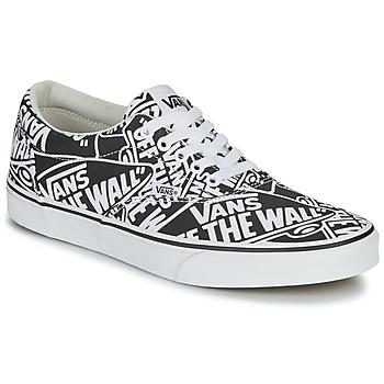 Zapatos Hombre Zapatillas bajas Vans WARD MN MULTICO Multicolor