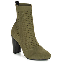 Zapatos Mujer Botines André ARIANA Verde