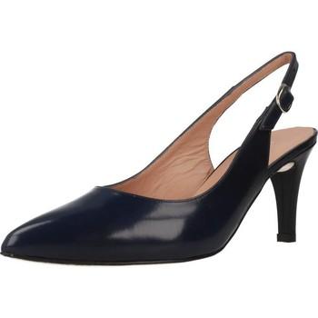 Zapatos Mujer Zapatos de tacón Argenta 41985 Azul