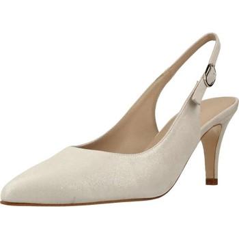 Zapatos Mujer Zapatos de tacón Argenta 1336 Plata