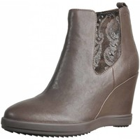 Zapatos Mujer Botines Stonefly FINNY 2 Marron