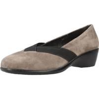 Zapatos Mujer Bailarinas-manoletinas Stonefly LICIA 4 Marron