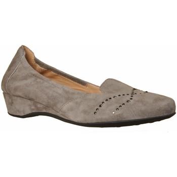 Zapatos Mujer Bailarinas-manoletinas Stonefly MICHELLE 7 Marron