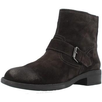 Zapatos Mujer Botas urbanas Stonefly EMY II 1 VELOUR Marron