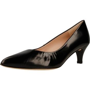 Zapatos Mujer Zapatos de tacón Argenta 1750/3 Negro