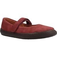 Zapatos Niña Derbie & Richelieu Vulladi 488 070 Rojo