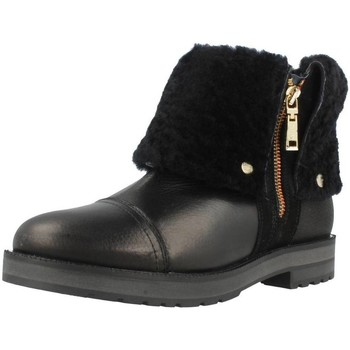 Zapatos Mujer Botines Tommy Hilfiger WEST 7AS Negro