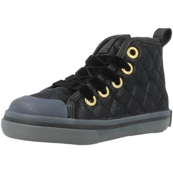 Zapatos Niña Zapatillas altas Gioseppo OBI Negro