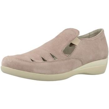 Zapatos Mujer Mocasín Stonefly VENUS II 65 Marron