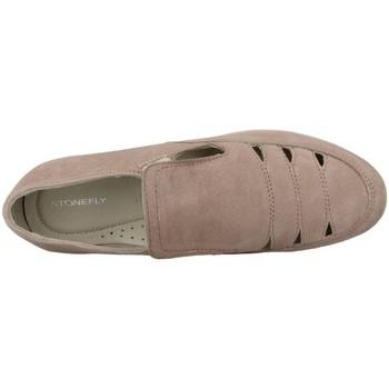 Stonefly VENUS II 65 Marron - Zapatos Mocasín Mujer 5495