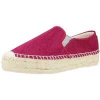 Zapatos Mujer Alpargatas Replay RF220016S Rosa