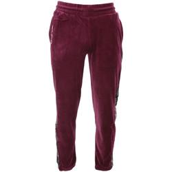 textil Hombre Pantalones de chándal Sergio Tacchini Original Pants Rojo