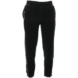 textil Hombre Pantalones de chándal Sergio Tacchini Original Pants Negro