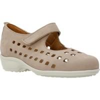 Zapatos Mujer Derbie & Richelieu Pinoso's 60494 Marron