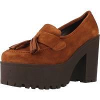 Zapatos Mujer Zapatos de tacón Alpe 3204 11 Marron
