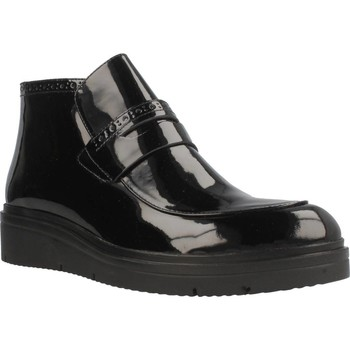 Zapatos Mujer Low boots Bruno Premi I0800G Negro