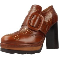 Zapatos Mujer Low boots Pon´s Quintana 5496 004 Marron