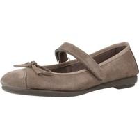 Zapatos Niña Derbie & Richelieu Vulladi 4408 588 Marron