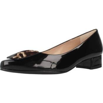 Zapatos Mujer Zapatos de tacón Platino VERNICE Negro