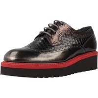 Zapatos Mujer Derbie & Richelieu Angel Infantes 609 1A Marron