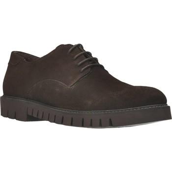 Zapatos Hombre Derbie Soler & Pastor 3290 Marron
