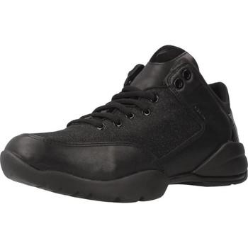 Zapatos Mujer Derbie Geox D SFINGE A Negro