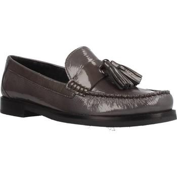 Zapatos Mujer Mocasín Geox D PROMETHEA C Gris